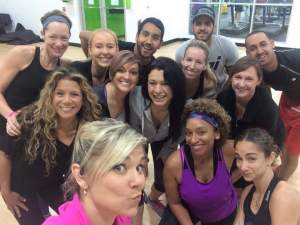 Insanity Certification group